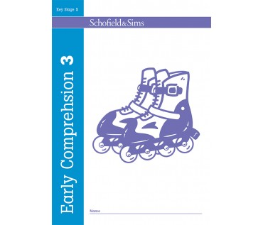 Early Comprehension 3