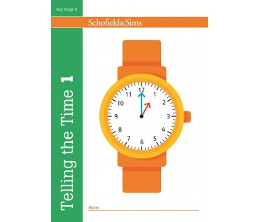 Telling the Time 1