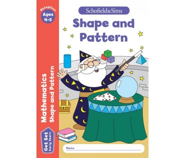 Get Set Shape and Pattern
