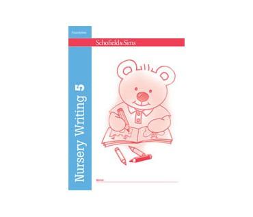 Nursery Writing 5